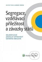 Interdrought2020.com Segregace, vzdělávací příležitost a závazky států Image