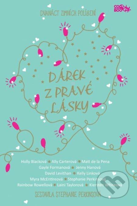 Fatimma.cz Dárek z pravé lásky Image