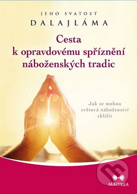 Fatimma.cz Cesta k opravdovému spříznění náboženských tradic Image