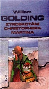 Ztroskotání Christophera Martina - William Golding