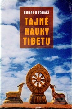 Fatimma.cz Tajné nauky Tibetu Image