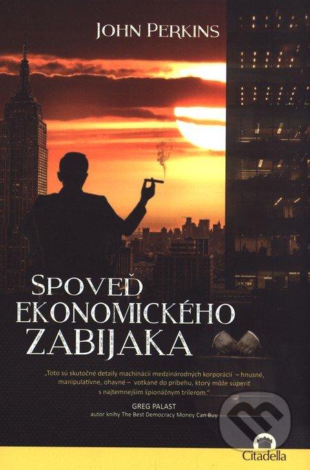 Peticenemocnicesusice.cz Spoveď ekonomického zabijaka Image