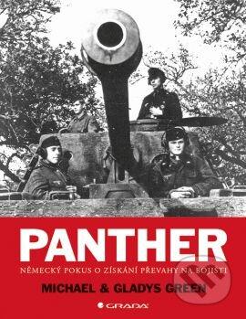 Fatimma.cz Panther Image