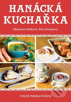 Fatimma.cz Hanácká kuchařka Image