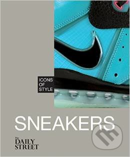 Icons of Style: Sneakers - Mitchell Beazley