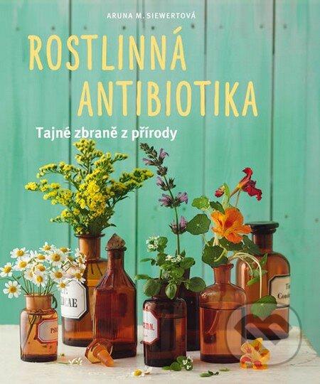 Fatimma.cz Rostlinná antibiotika Image