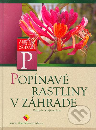 Fatimma.cz Popínavé rastliny v záhrade Image