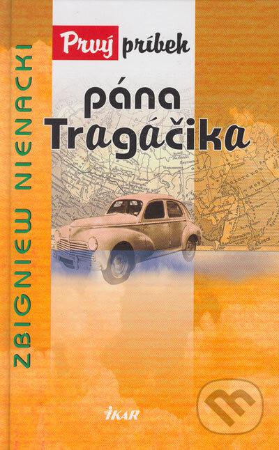 Interdrought2020.com Prvý príbeh pána Tragáčika Image