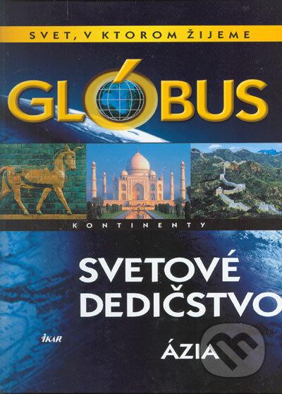 Bthestar.it Glóbus - Svetové dedičstvo - Ázia Image