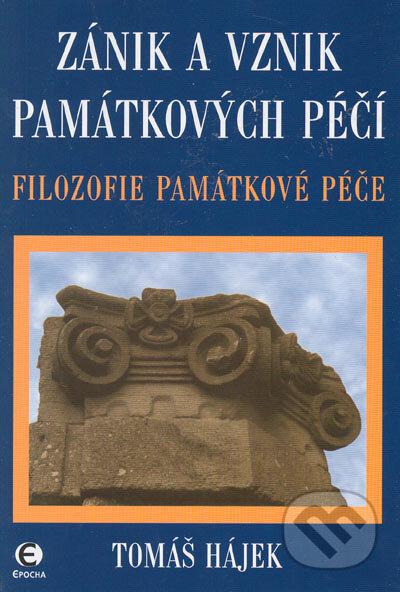 Removu.cz Zánik a vznik památkových péčí Image