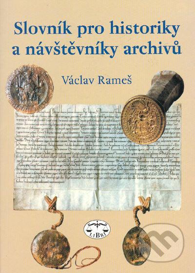 Fatimma.cz Slovník pro historiky a návštěvníky archivů Image