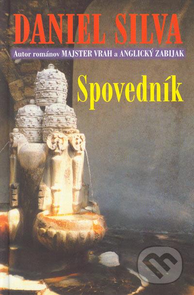 Fatimma.cz Spovedník Image