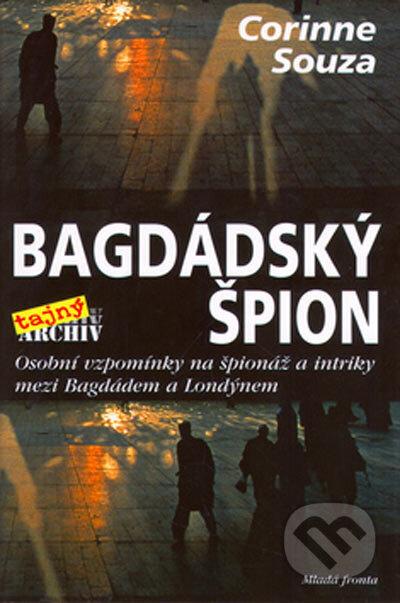 Peticenemocnicesusice.cz Bagdádský špion Image