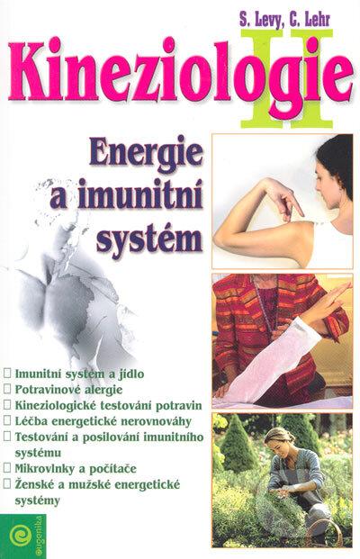 Interdrought2020.com Kineziologie II. - Energie a imunitní systém Image