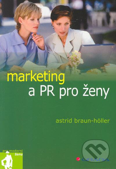 Fatimma.cz Marketing a PR pro ženy Image