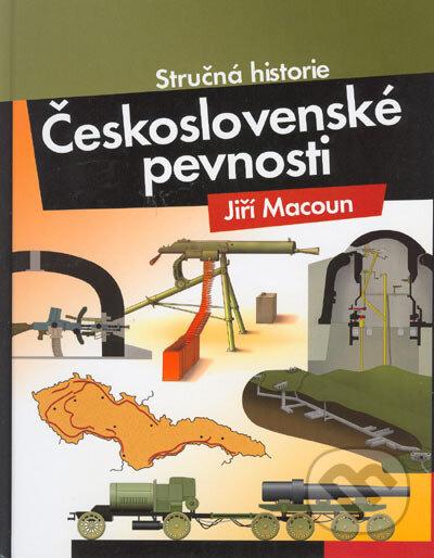 Interdrought2020.com Stručná historie - Československé pevnosti Image