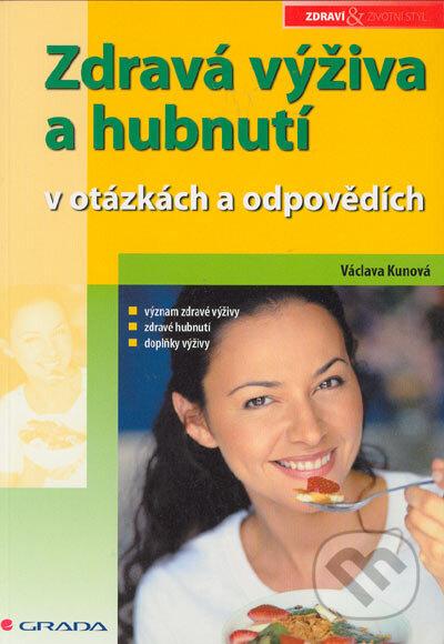 Fatimma.cz Zdravá výživa a hubnutí v otázkách a odpovědích Image