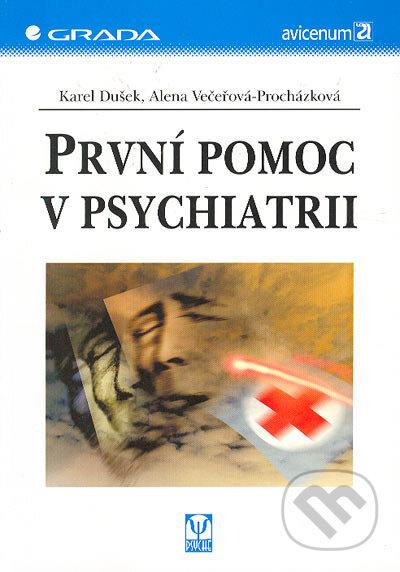 Fatimma.cz První pomoc v psychiatrii Image