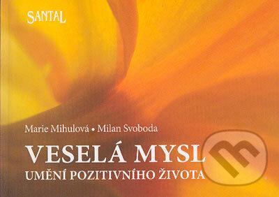 Fatimma.cz Veselá mysl - umění pozitivního života Image