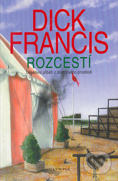 Fatimma.cz Rozcestí Image