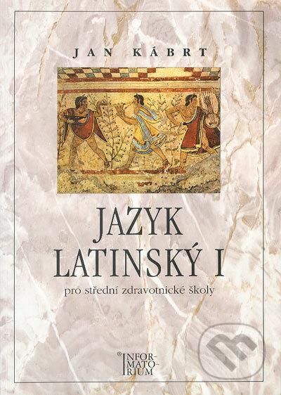 Fatimma.cz Jazyk latinský I. Image