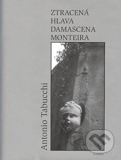 Fatimma.cz Ztracená hlava Damascena Monteira Image