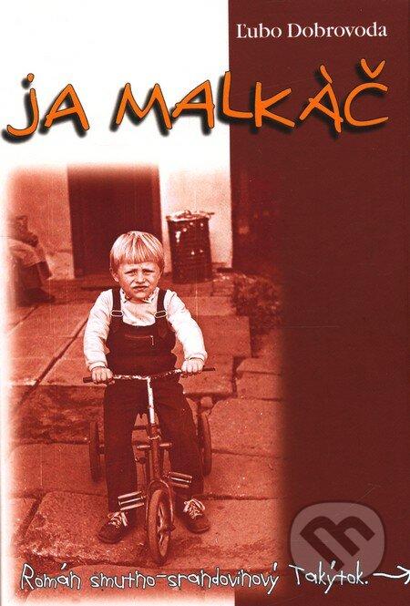 Fatimma.cz Ja malkáč Image