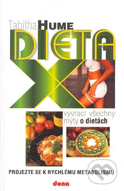 Fatimma.cz Dieta X Image