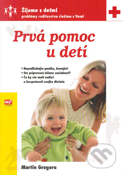 Fatimma.cz Prvá pomoc u detí Image