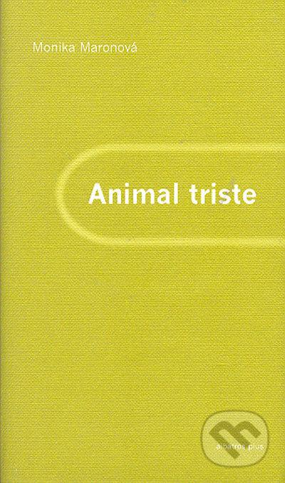 Fatimma.cz Animal triste Image