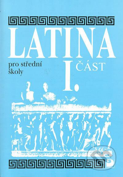 Fatimma.cz Latina pro střední školy (1. část) Image