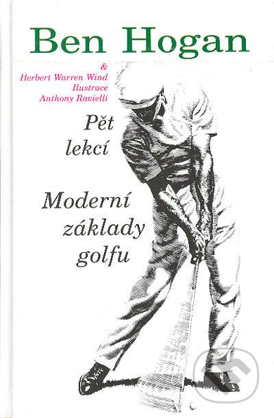 Fatimma.cz Moderní základy golfu Image