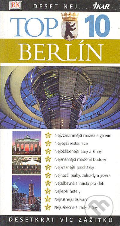 Fatimma.cz TOP 10 - Berlín Image