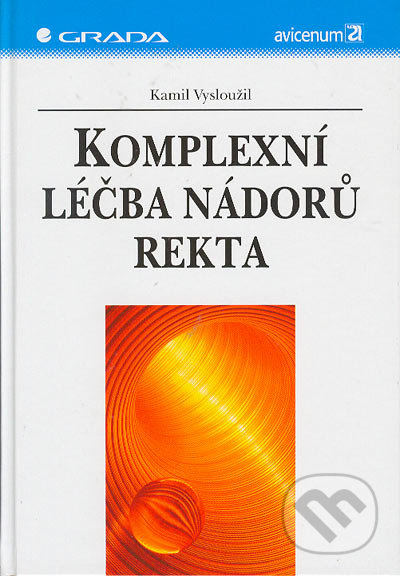 Fatimma.cz Komplexní léčba nádorů rekta Image