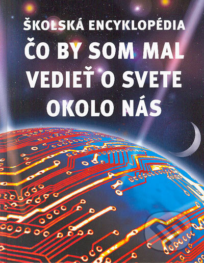 Fatimma.cz Čo by som mal vedieť o svete okolo nás Image