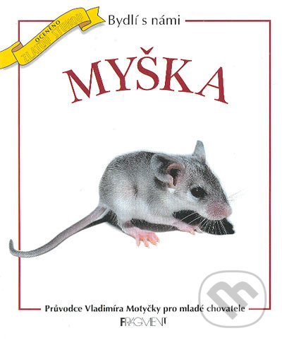 Interdrought2020.com Bydlí s námi myška Image
