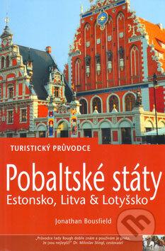 Interdrought2020.com Pobaltské státy - turistický průvodce Image