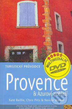 Fatimma.cz Provence & Azurové pobřeží - turistický průvodce Image