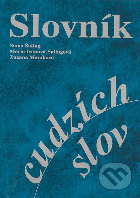 Interdrought2020.com Slovník cudzích slov Image