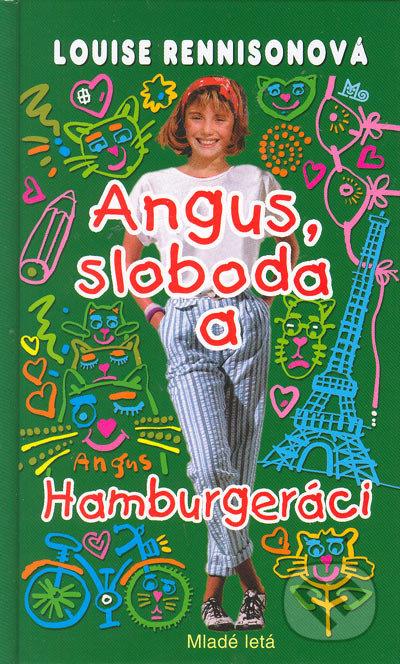 Fatimma.cz Angus, sloboda a Hamburgeráci Image