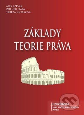 Fatimma.cz Základy teorie práva Image