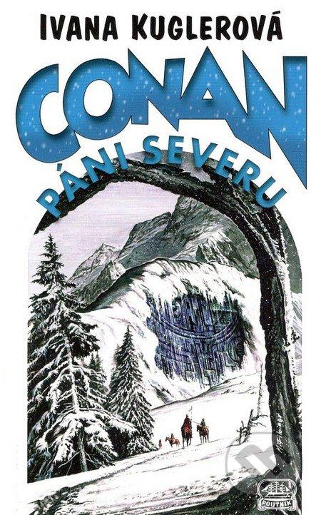 Conan: Páni severu - Ivana Kuglerová