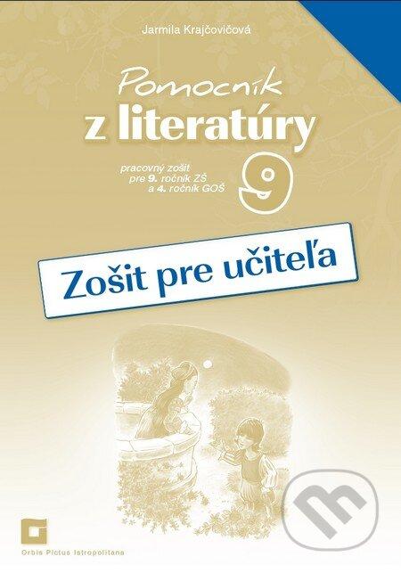 Peticenemocnicesusice.cz Pomocník z literatúry 9 (zošit pre učiteľa) Image