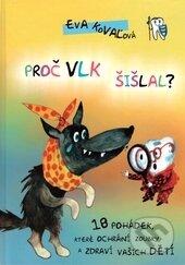 Peticenemocnicesusice.cz Proč vlk šišlal? Image