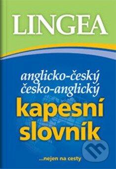 Removu.cz Anglicko-český a česko-anglický kapesní slovník Image