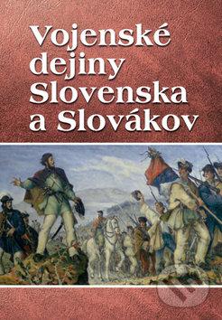 Newdawn.it Vojenské dejiny Slovenska a Slovákov Image