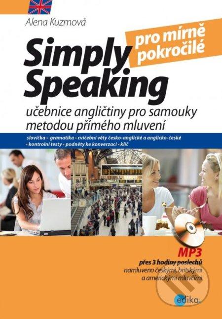 Interdrought2020.com Simply Speaking pro mírně pokročilé Image