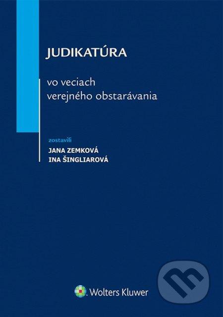 Fatimma.cz Judikatúra vo veciach verejného obstarávania Image