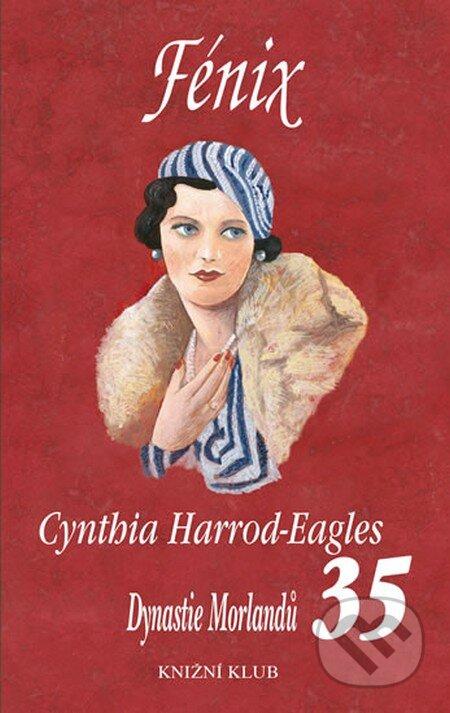 Fénix - Cynthia Harrod-Eagles
