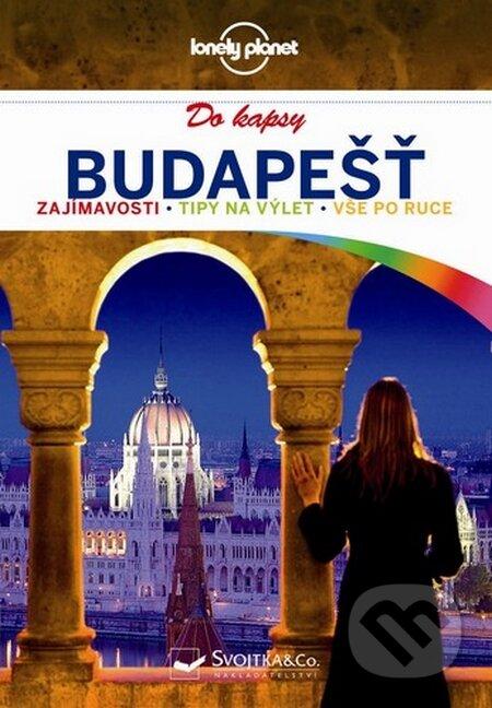 Bthestar.it Budapešť do kapsy Image